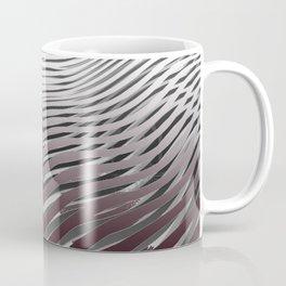 Gradient Zebra Coffee Mug