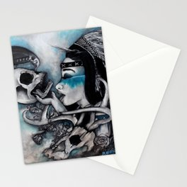Niboowin Stationery Cards
