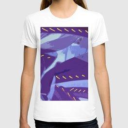Violet rg T-shirt
