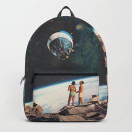 The Era of Understatement Backpack