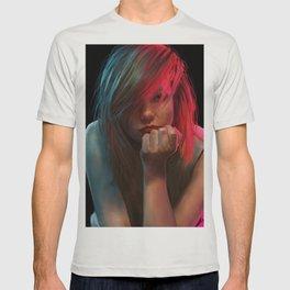 I Really Like You T-shirt