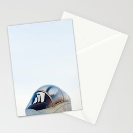 CF-116 Freedom Fighter Stationery Cards