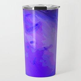 is an teanga a muscle cumhachtach Travel Mug