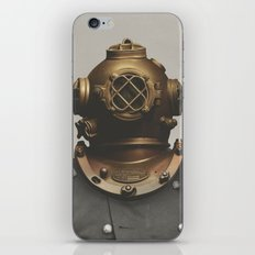 The Dutch Martian iPhone & iPod Skin