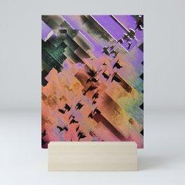 dygybyrd Mini Art Print