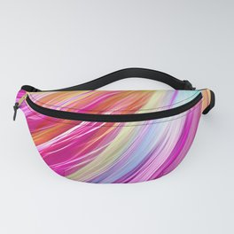 Beautiful Day Fanny Pack