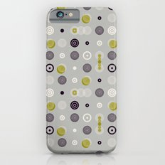 kooky spot 2 Slim Case iPhone 6s