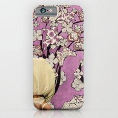 MINDblown - 4 Slim Case iPhone 6s