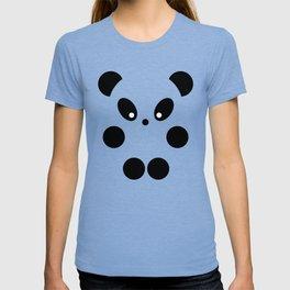 Little panda #society6 #decor #buyart #artprint T-shirt