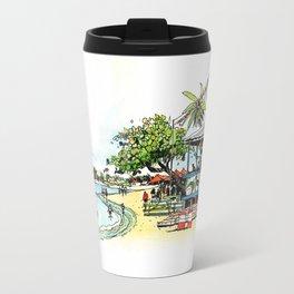 Calico Jack's, Grand Cayman (no notes) Travel Mug