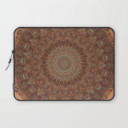 Your 60s Bedspread Laptop Sleeve