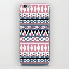 Tribal Triangle #2# iPhone & iPod Skin