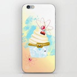 Bubblegum Series: Sucralose & Science iPhone Skin