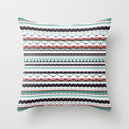 DARLA SERIES 2 Throw Pillow