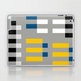 ALBERS TRIBUTE Laptop & iPad Skin