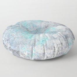 Mold Skeleton 2 Floor Pillow