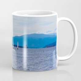 English Bay May 31 2018 Coffee Mug