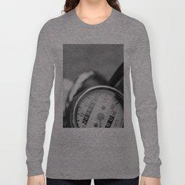 Speedometer Long Sleeve T-shirt