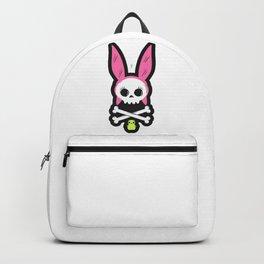 Skull Louise Backpack