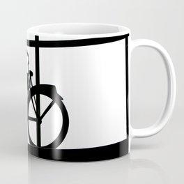 WHEELIN Coffee Mug