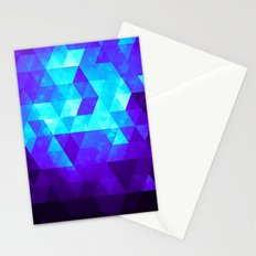 Glitteresques III Stationery Cards
