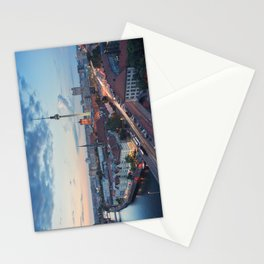 Berlin Classic Stationery Cards