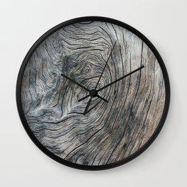 Combien de temps pour t'oublier? III Wall Clock