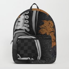 Open to Fall Backpack