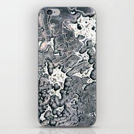 Chemigram 01 iPhone Skin