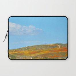 Blooming Hills Laptop Sleeve