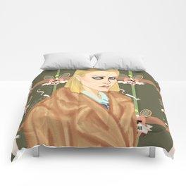 Margot Tenenbaum  Comforters