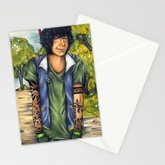 Ash Stationery Cards