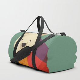 Quokka Duffle Bag