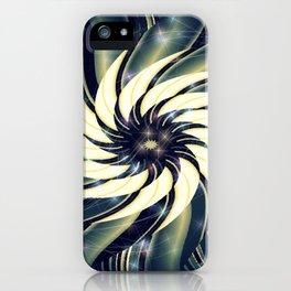 Stars Blue iPhone Case