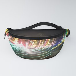 Abstract 3 of 8 Fanny Pack