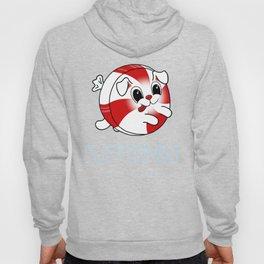 Puppermint - Peppermint Puppy Dog Hoody