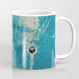 Patina 4 Coffee Mug