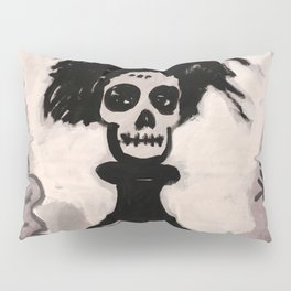 Mistress of Prediction Pillow Sham