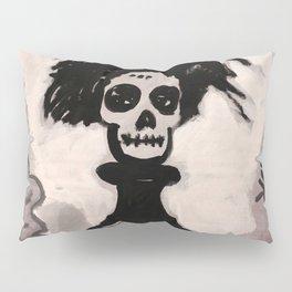 Mistress of Prediction Pillow Sham