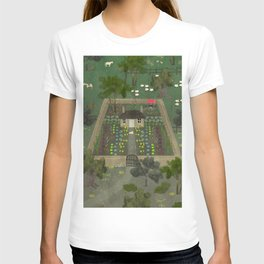 country house T-shirt