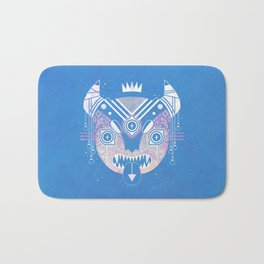 Sky Demon Bath Mat