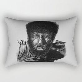 The Animal Rectangular Pillow