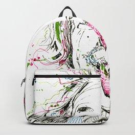 Einstein! Backpack