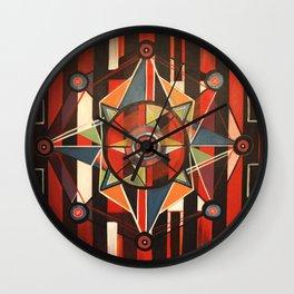 Tribeca Wall Clock