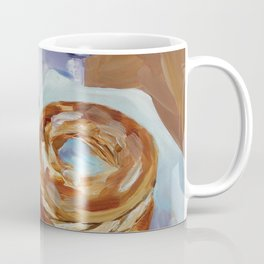 Desert, french breakfast, bonbon, coffee, sweet, food Coffee Mug