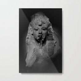 King Tuts Artifacts Metal Print