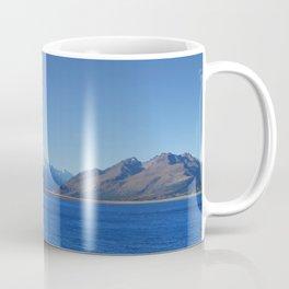 Aoraki Mount Cook Coffee Mug