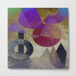 Abstraction 02  #society6 #buyart #decor Metal Print