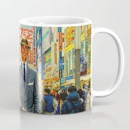 Stroll Downtown Coffee Mug