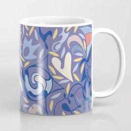 Festival Flow Coffee Mug